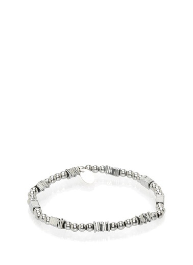Babette Wasserman Bileklik Gümüş